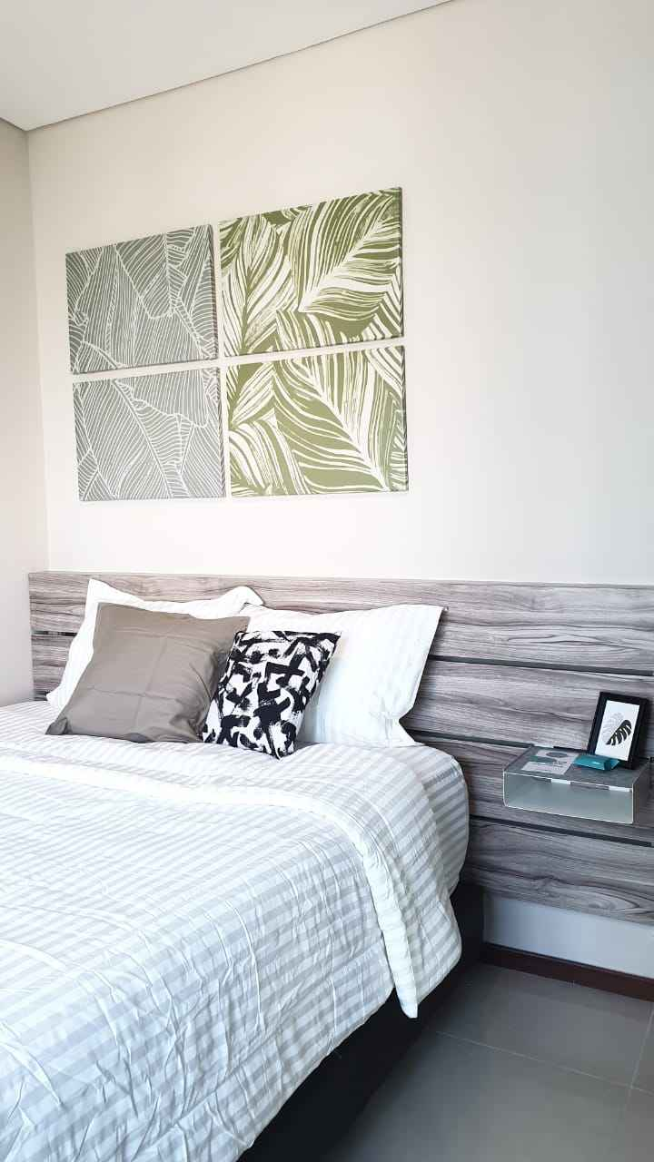 Apartemen Thamrin Residence @ Rukita Co-Living